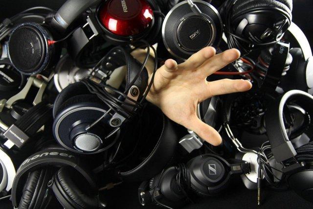 Les casques de monitoring pour composer sa musique