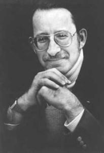 David Ward-Steinman