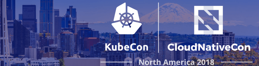 KubeCon 2018 Mission Objectives: Is the developer story any better?