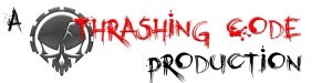 Thrashing Code Production