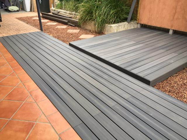 Gwelup Composite Decking Perth