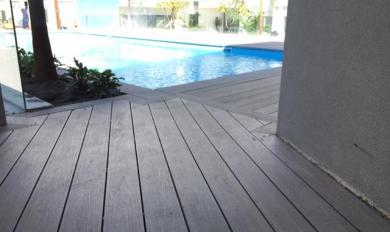 Ultra Wood Decking | Wooden Thing