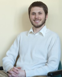 Dr. Andrew Goupee