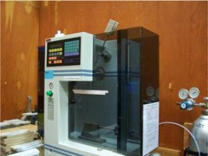 Photo of Ceast Pendulum Impact Tester