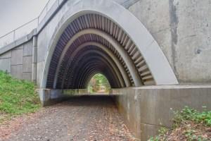 Lagrange, ME - 2012-2013 36.0' Span, 13 Arches