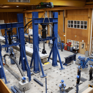 Structural Testing Laboratory