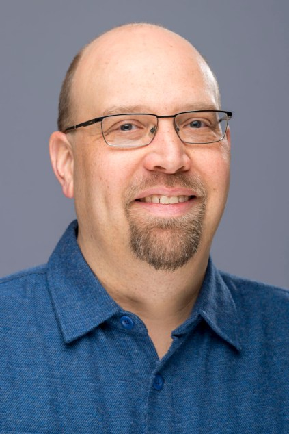 Justin Crouse photo