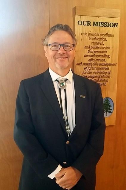 Doctor Steve M. Shaler photo