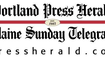 Press Herald logo