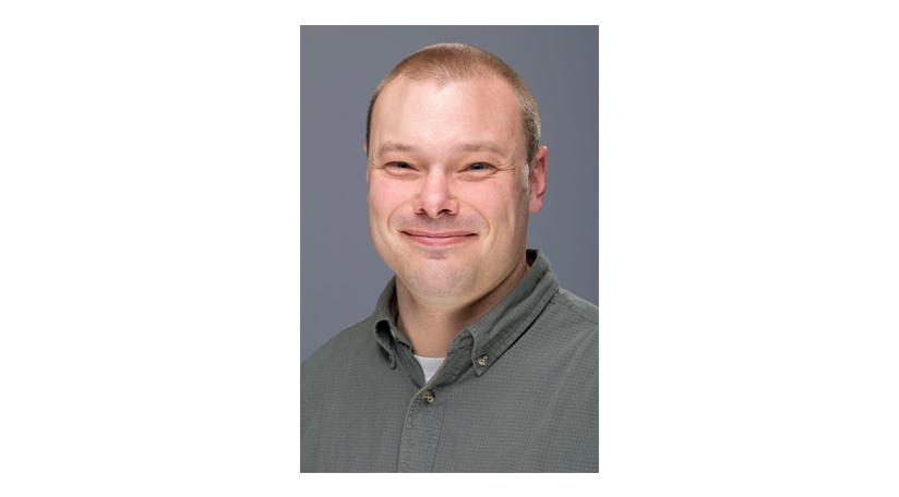 Photo of Scott Tomlinson