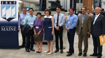 TIDC Group Photo