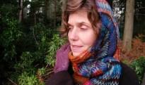 Sara at Pen Wood