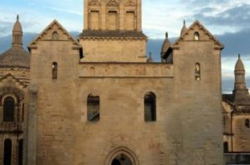 Saint Front at Périgeux