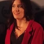 Melania Cruz