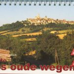Fietsroute: Langs oude wegen en pelgrimssteden - Deel 1: Maastricht/Aken – Nevers (Loire)