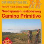 Nordspanien: Jakobsweg - Camino Primitivo