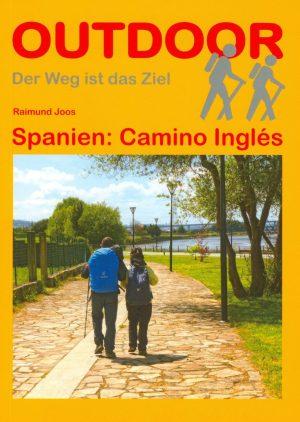Spanien: Camino Inglés