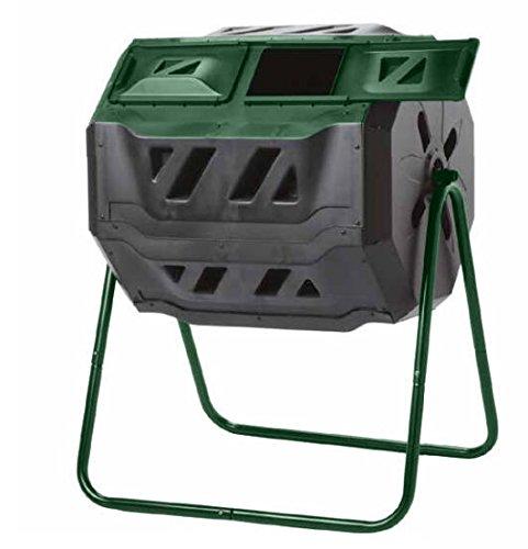 mr spin compost bin