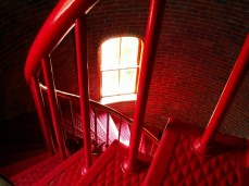 Geometric patterns in lighthouse