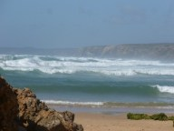 Another surf beach, Carrapateira