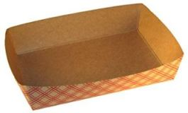 Specialty Quality Packaging Lunch, Snack and Hot Dog Trays