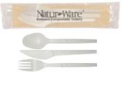 Natur-Tec mPLA Cutlery