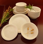 EarthwareUSA Trays & Bowls