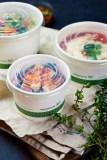 Vegware Soup Container Lids