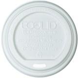 Eco-Products 8-10oz Flat Translucent Lid