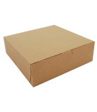 Southern Champion Tray Non-Window Bakery Boxes – Kraft