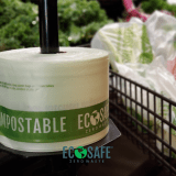 EcoSafe® Compostable Produce Bags