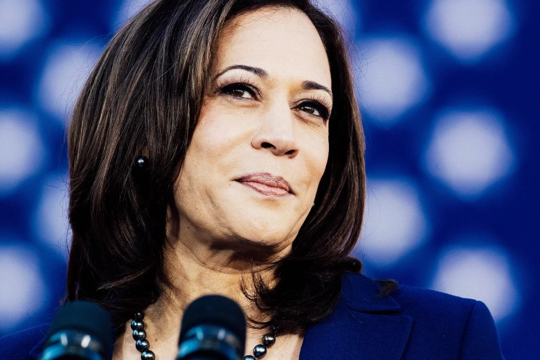 Image result for Kamala Harris: