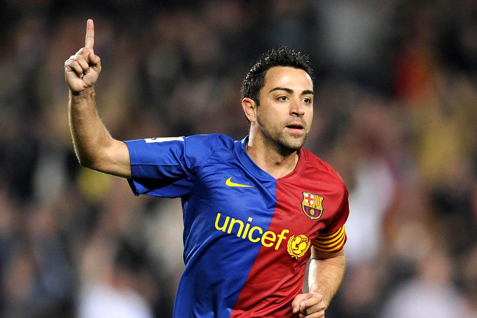 Xavi retires: How the Barcelona, Spain star changed the ...