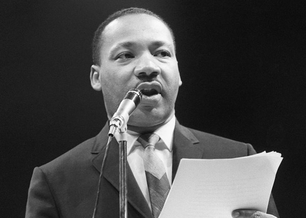 martin luther king # 74