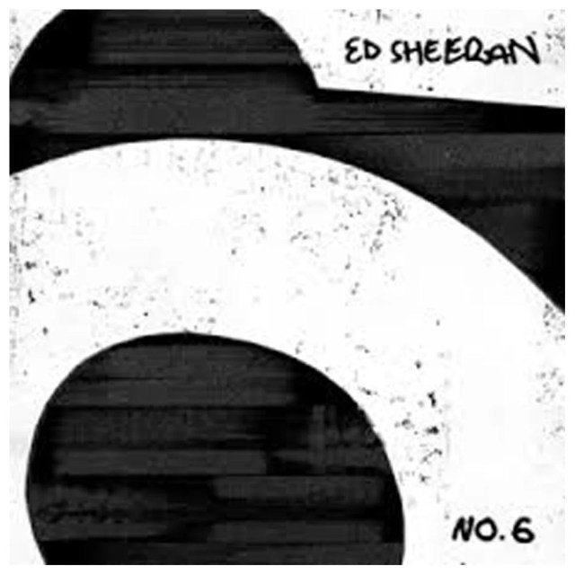 No. 6 Collaborations Project album cover