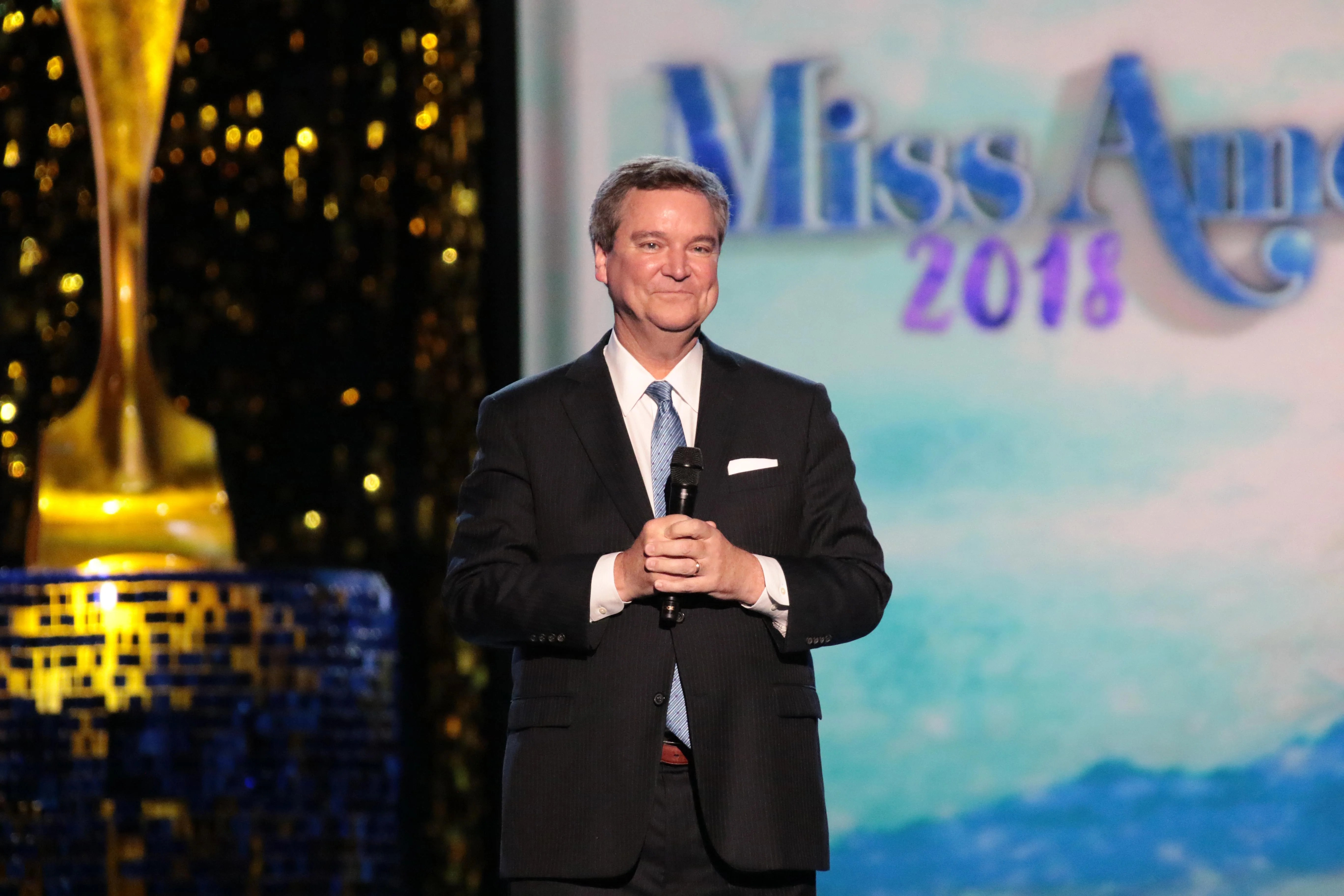 Miss America leadership resigns following scandal over ...