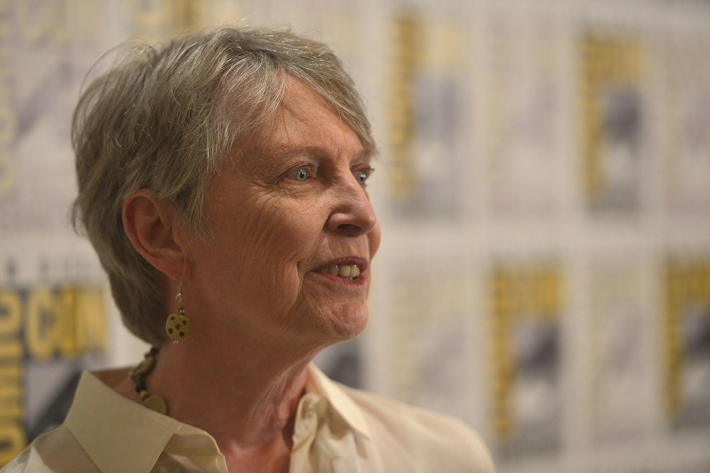 Lois Lowry And The Giver How The Author Influenced The Movie