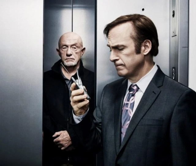 Better Call Saul Season  Reviewed