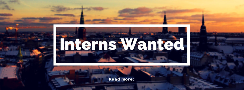 Interns, Wanted, Compound Trading