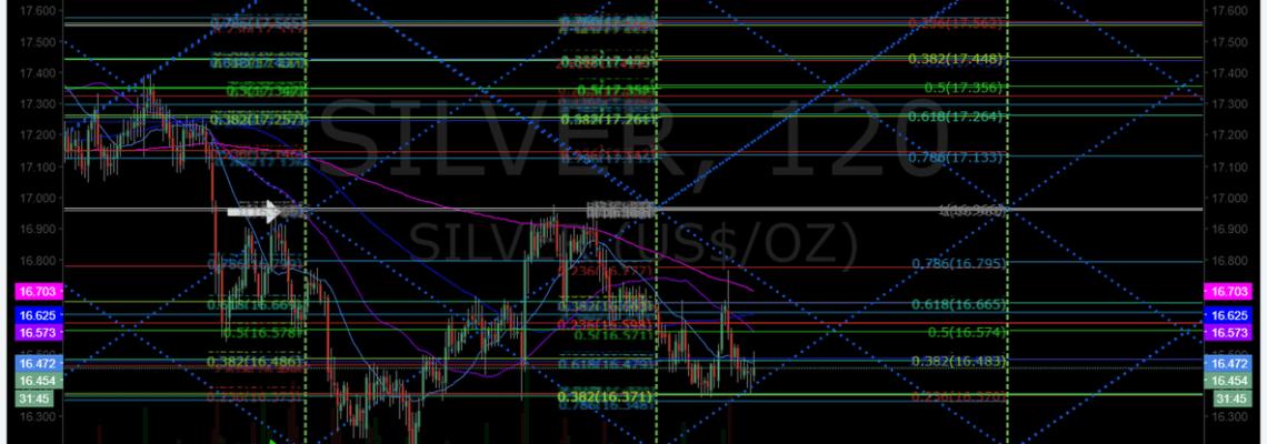 Silve, 2 Hour, Chart, Model