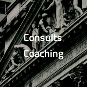 Consults and Coaching
