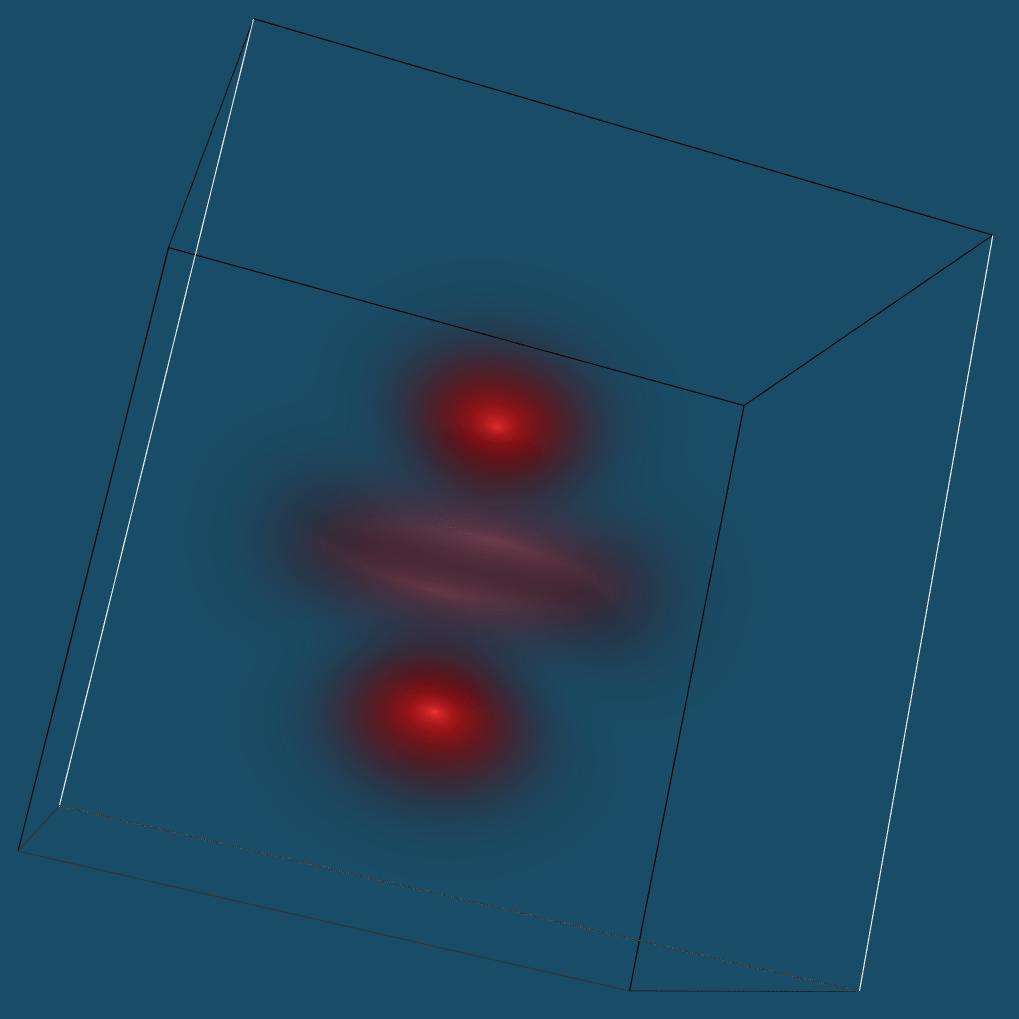 d orbital