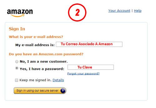 Como comprar en amazon varias gift card 2