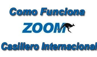 Como Funciona El Casillero Internacional Zoom Venezuela