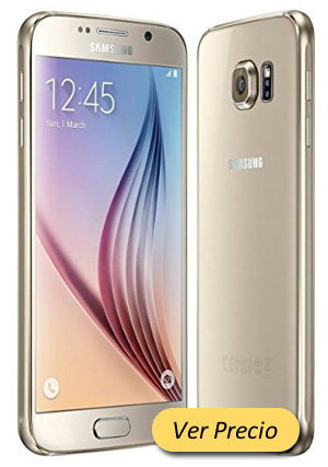 samsung galaxy s6 amazon