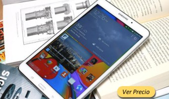 Samsung Galaxy Tab 4. Analisis y Precio En Amazon