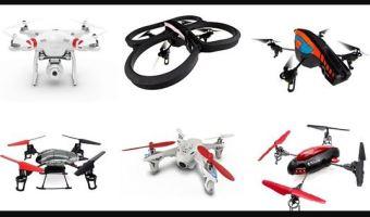 Guia Para Comprar Drones En Amazon Al Mejor Precio