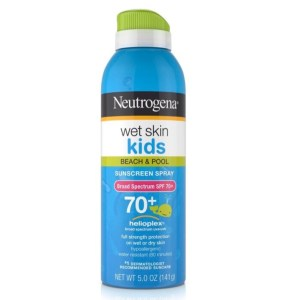 Protetor Solar Neutrogena Kids Spray