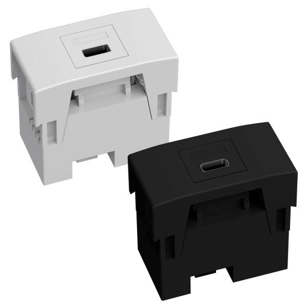 USB Carregador 3A Tipo C