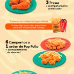 Combos individuales